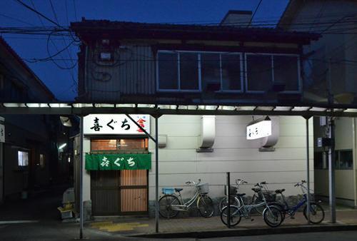 日本の心・味覚満載の新潟は、B級グルメも美味しい!食べ歩きおでかけプラン♬