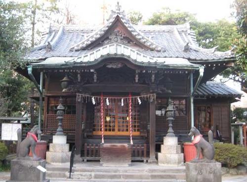 「隅田川七福神」巡って美味しい初詣!