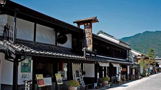 【上田城跡コース】(距離 約1.5km・所要時間 約60分)