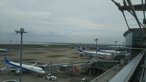 「世界一清潔な空港」「世界一の国内線空港」「世界一バリアフリーな空港」