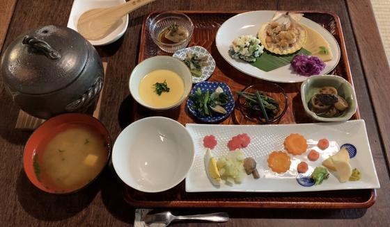 旨味屋米土なべごはん ¥1,200