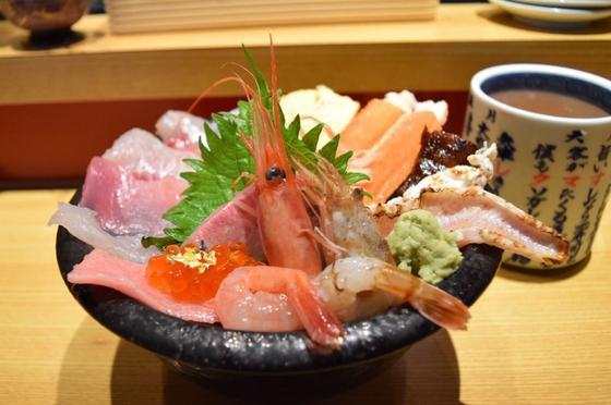 いきいき丼 2000円!