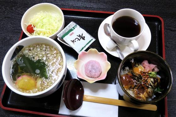 和食タイプのBセット