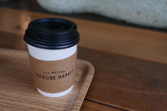 コーヒーは小で充分