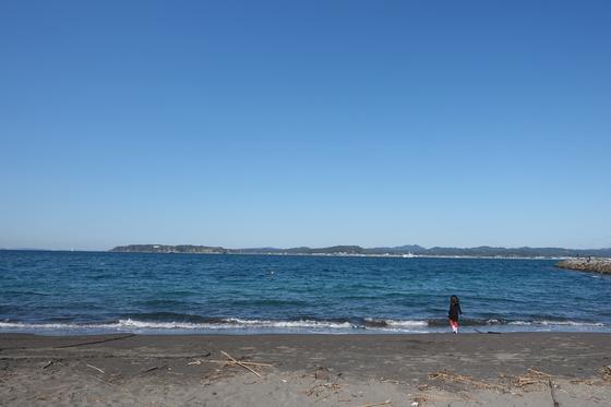 海がとにかく綺麗!