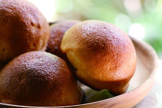 シンボルパン:お味噌のパン