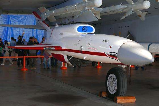 無人航空機?