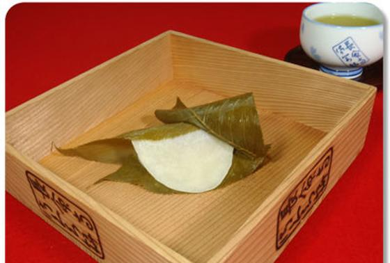 江戸の「長命寺」と京都の「道明寺」…関東と関西で異なる桜餅