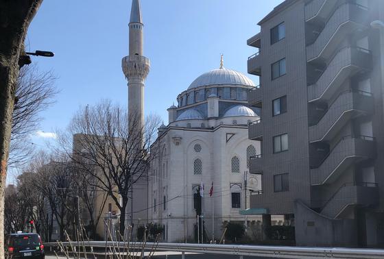 トルコ礼拝堂