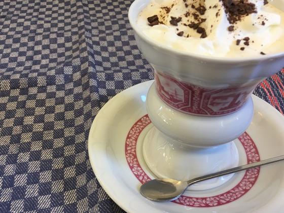 リューデスハイマーコーヒー