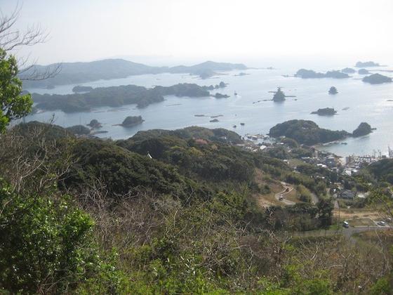 九十九島(西海国立公園)