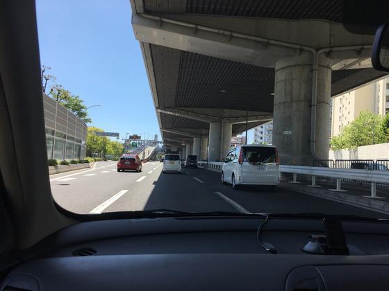 高速道路ぽい
