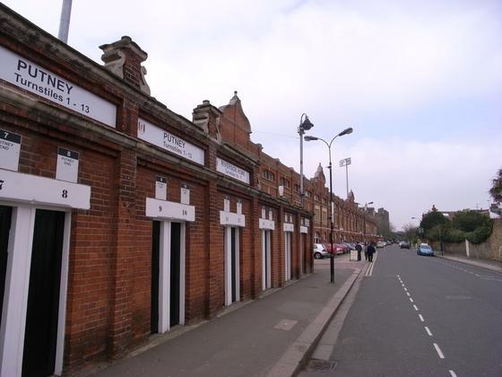 Haynes Stand