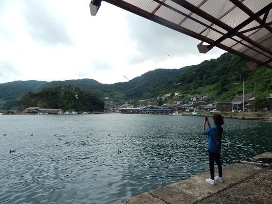THE☆漁港!