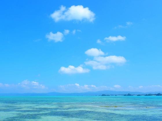 古宇利島で過ごす時間