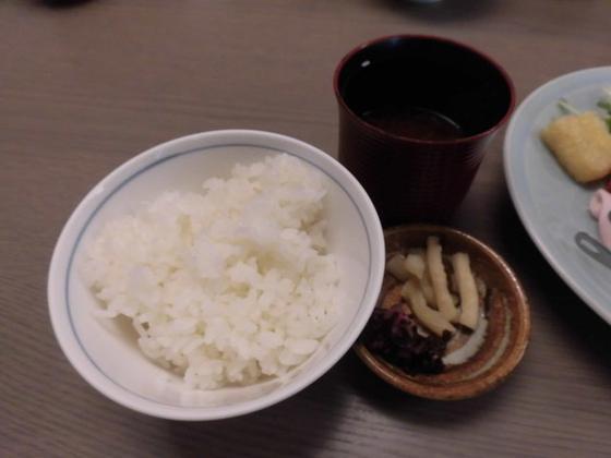 白鹿クラシックス名物!茶美豚吟醸粕汁鍋の昼御膳