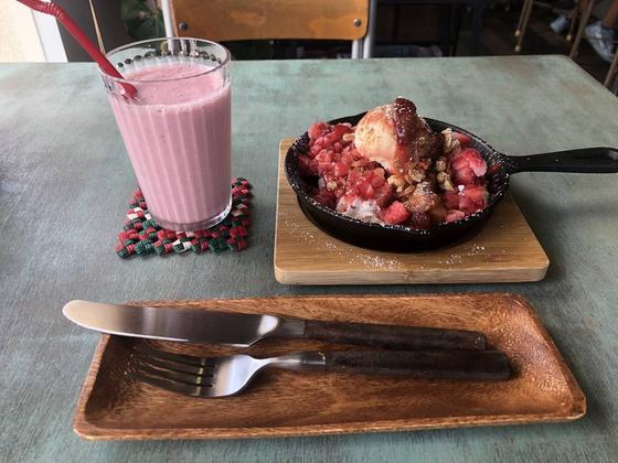 Cafe TANNAL(カフェタンナル)