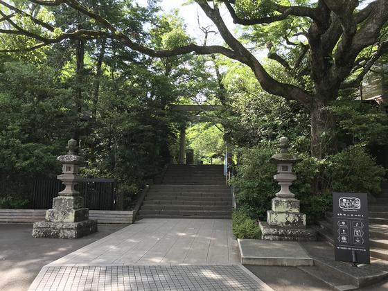 二宮尊徳(二宮金次郎)の神社