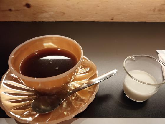 北海道とよみづきコーヒー
