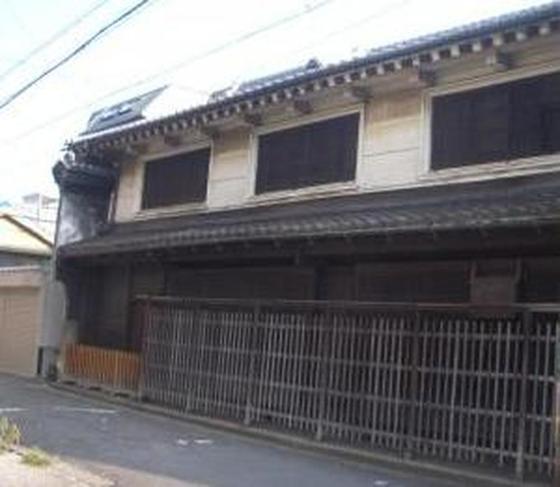 旧鴻池本宅