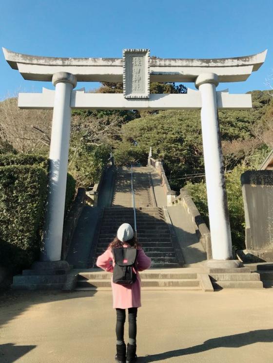 猿田神社⛩