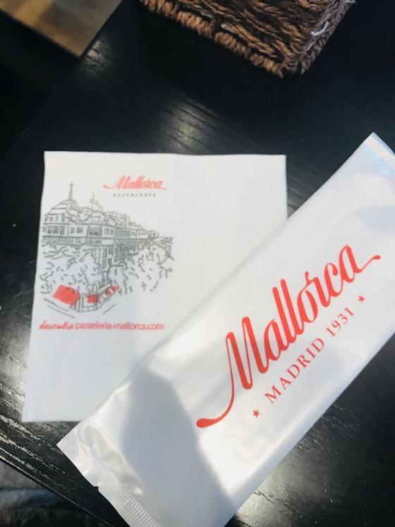 """スペインのお店""""Malloica"""""""