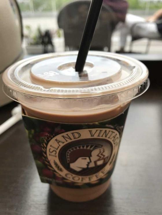 Cafe Time☕️