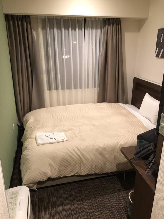 ホテルサンルート佐野 室内