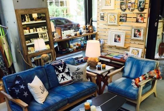 かわいい家具がたくさん!