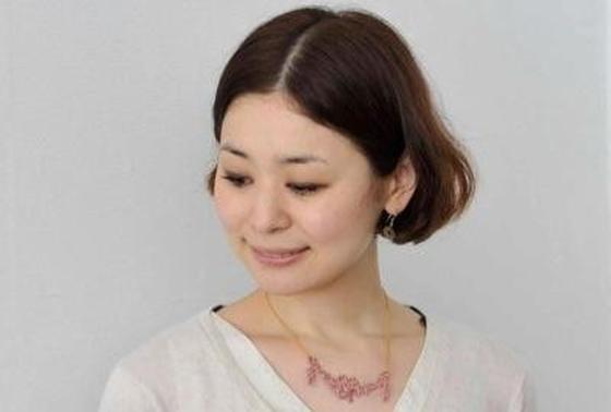 店長の佐々木綾さん