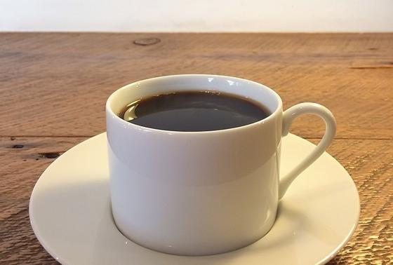 2種のコーヒー