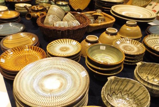 日本の伝統工芸