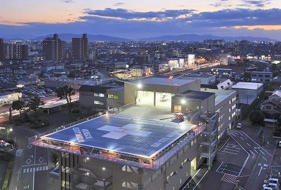 熊本市(熊本県)は知る人ぞ知る日本でも有数の医療学術都市