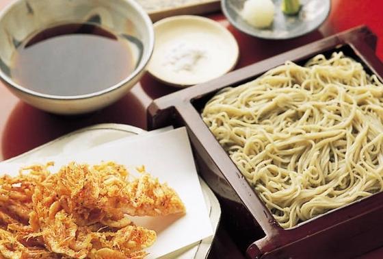 朴念仁 (お蕎麦)