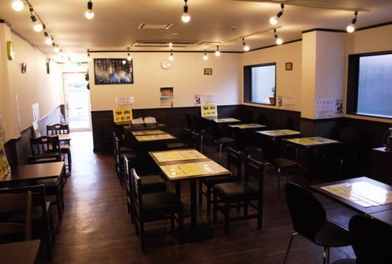 鎌倉食堂でランチ