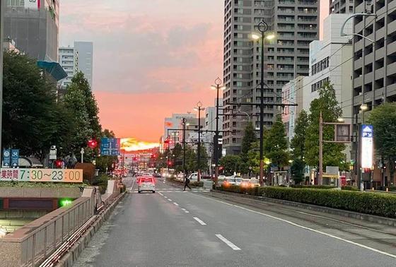 岡山駅周辺