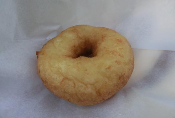 湯葉ドーナツ