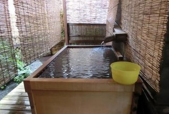 露天風呂♨︎