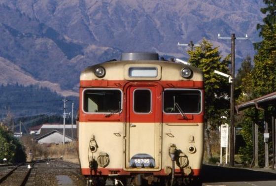 絶景が眺める駅