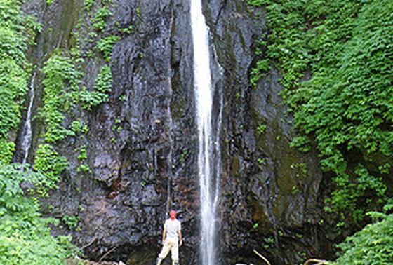 「日本で最も美しい村」認定・小代地区