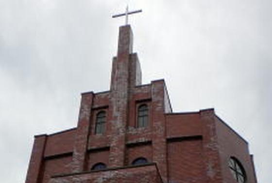 カトリック雲仙教会