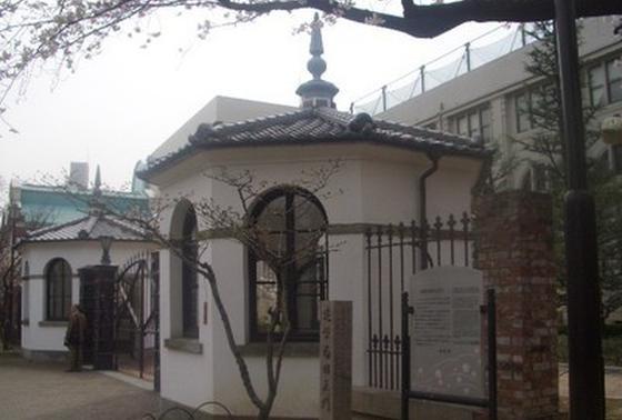 造幣局旧正門