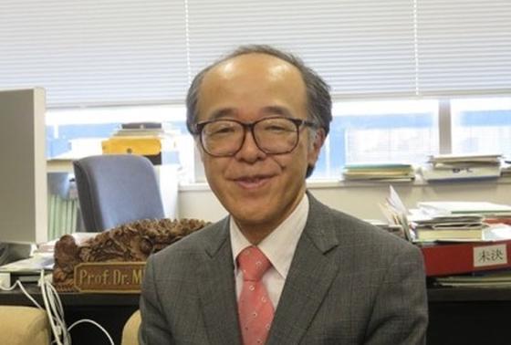 鉄ヲタ廣瀬教授