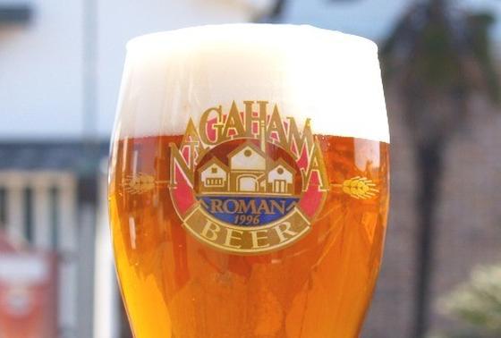 長浜で地ビールはいかが?