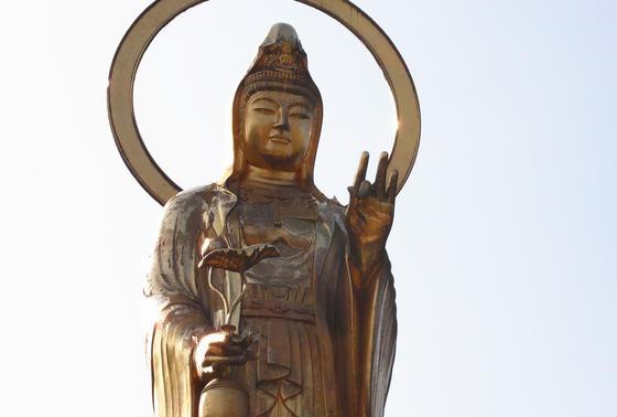 三田洞弘法