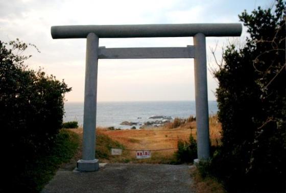 運と天気が良ければ霊峰富士が拝めるかも!?
