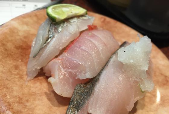 新鮮な地魚♡
