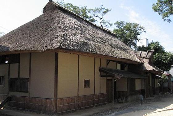 日本中から集った志士の学び舎「咸宜園」