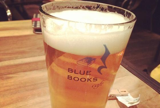 オリジナルのビール