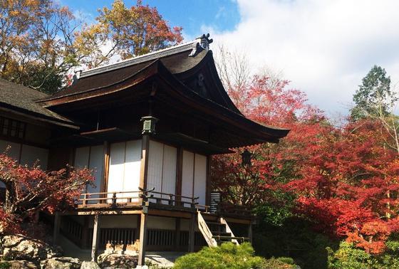 大河内傳次郎さんの別荘